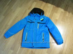 Куртка зимняя LENNE Active James в состоянии новой