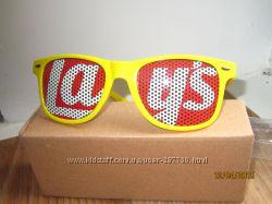 Солнечные очки Lays модные фирменные брендованые