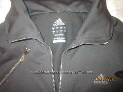 Кофта женская фирменная adidas из Англии. Настоящий adidas Почти новая