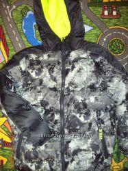 Куртка champion 6-7 лет