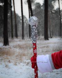 Посох для Діда Мороза