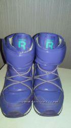 Зимние ботинки Reebok, оригинал