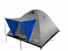Палатка  четырехместная 098-3 NEW