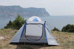 Палатка двухместная -098-1