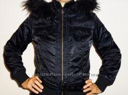Стильная деми куртка Savage