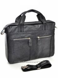 Портфель сумка для документов натуральная кожа Турция в наличии планшет