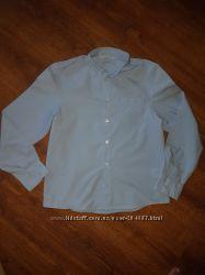 Рубашка н&м р152