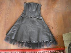 Платье  ТД Юнона выпукное, вечернее