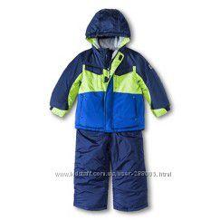 Зимний костюм R-Way by Zeroxpozur по летней цене. Спешите купить Америка.