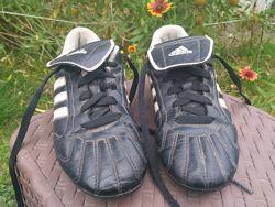 Сороконожки adidas размер 33 обувь для футбола