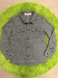 Стильна сорочка для хлопців-Англія 022ad5e212aa8