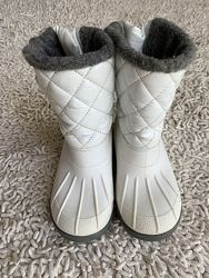 Сапоги резиновые Chicco 31 p 19 cm