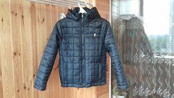 Курточка куртка демисезонная Новая 140 рост