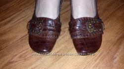 Туфли женские 36, 37, 38, новые, Днепропертовск, Распродажа