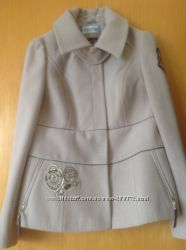 Пальто пиджак Albanto размер 46 48 новый