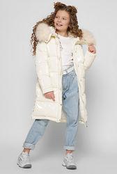Отличные зимние куртки и пальто для девочек и мальчиков - модели, размеры