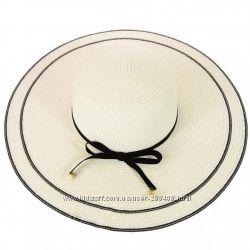 Элегантные и модные соломенные шляпы-много моделей