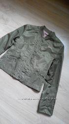Ветровка, Молодежныа куртки