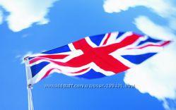 Шоппинг в онлайн-магазинах Англии