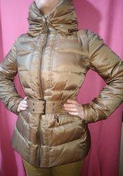 Куртка пуховик ZARA WOMAN