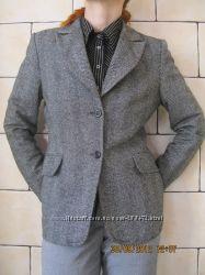 Пиджак утепленный костюмный