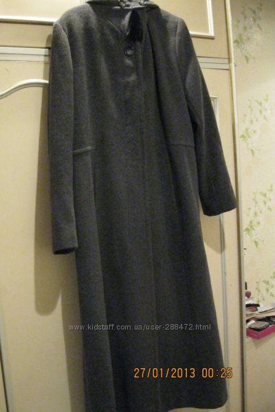 Пальто женское длинное Berghouse