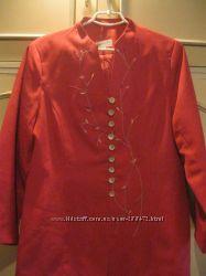 Пиджак нарядный новый