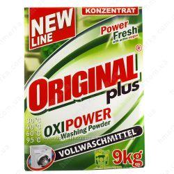 Стиральный порошок Original Plus 10кг    5кг-