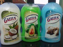 Жидкое мыло GALLUS 1L