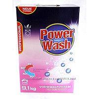Ст. порошок Power Wash 9kg  5кг