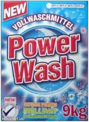 порошок Power Wash 9 кг