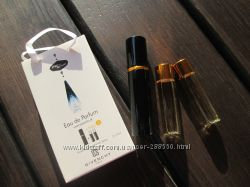 Много наборов  мини парфюмерии с феромонами 3 по 15 мл Лицензия