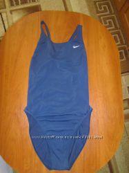 Сдельный купальник Nike оригинал
