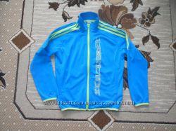 Спортивная Олимпийка Adidas оригинал