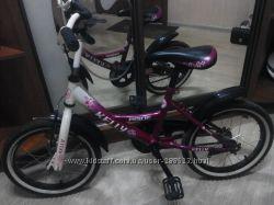 Велосипед прайд16