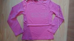 розовый реглан на девочку фирмы Ativo 128