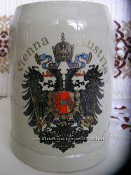 Пивной Бокал- Германия, клеймо