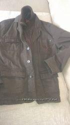 очень стильная ветровка пиджак от Esprit
