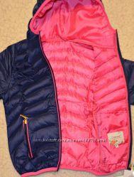 Весенняя куртка на тонком синтепоне. на 8. 10. 12. 14. 16 лет