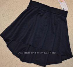 Юбки для девочек, школьная. рост 122-158