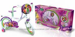 Новинка велосипеды 2-х колёсные мультяшные Profi 12, 14, 16, 18