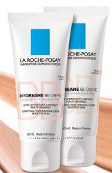 ВВ-крем от La Roche-Posay для увлажнения и выравнивания цвета лица все тона