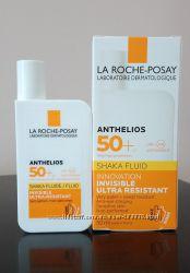 солнцезащитный флюид для лица La Roche-Posay SPF 50