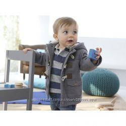 Детское осеннее пальто для мальчика