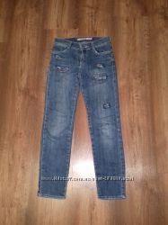джинсы Gloria Jeans на 9-10 лет