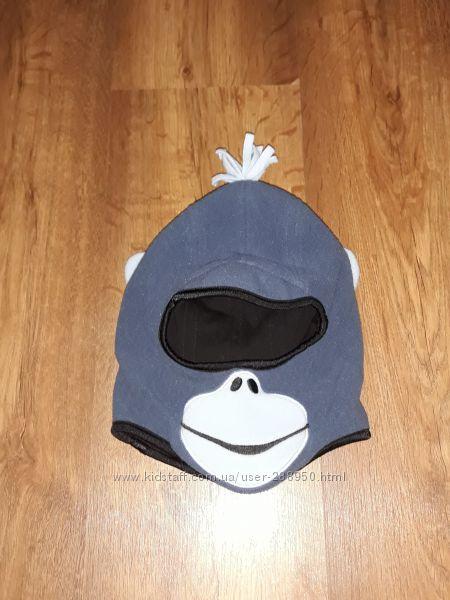 Флисовый шапка шлем обезьянка Trespass