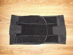 Бандаж для спины поддерживающий с ребрами жесткости размер XXL