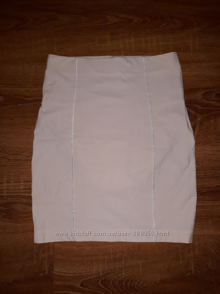 Утягивающая юбка marks & spencer р. 12