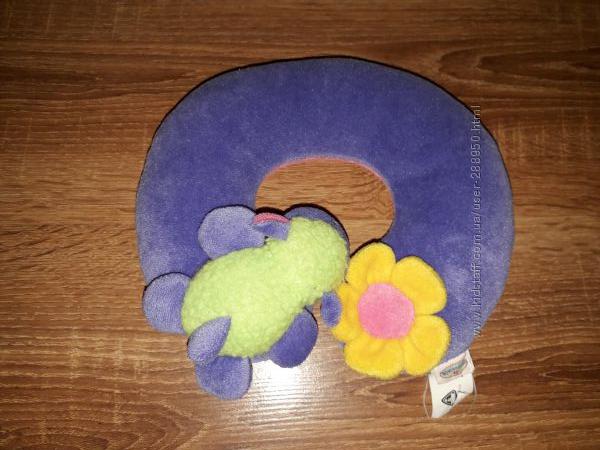 Подушка для шеи в коляску или автокресло ELC