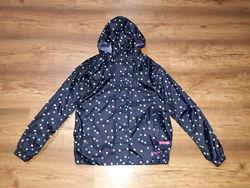 Куртка дождевик Gelert на 11-12 лет
